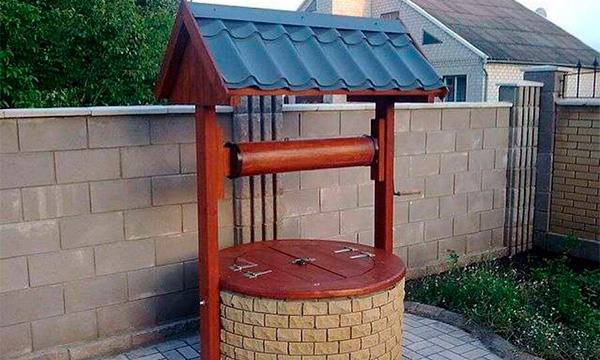 Кольца бетонные для колодца в Фастове